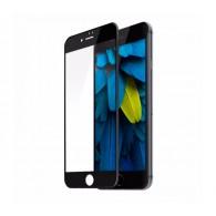 Защитное стекло Activ 5D для iPhone 7\8 черное