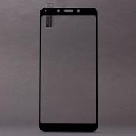 Защитное стекло 2,5D для Xiaomi Redmi 6\6А черное (91880)