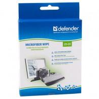 Defender Чистящие салфетки из микрофибры Eco 30607