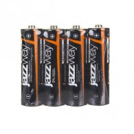 Батарейка Jazzway R6 sh 4\60