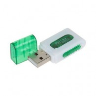 Картридер Eltronic microSD 3335