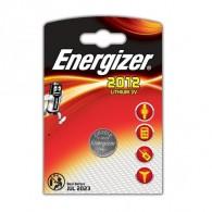 Батарейка Energizer CR2012 BL 1/10