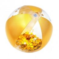 Мяч надувной с блестками, D=41см (4730430)