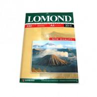 Бумага Lomond глянцевая A4, 230 г /25 листов (0102049)/26