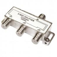 Сплиттер 3-Way 5-2050МГц Сигнал