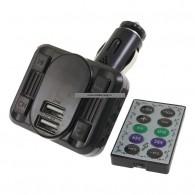 MP3 FM модулятор автомоб. Allison A06