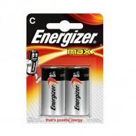 Батарейка Energizer LR14 BL 2/12