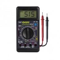 Мультиметр Фаzа М 890G+ (провер диод транзист, прозв, изм частоты, температ.)