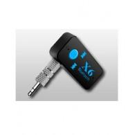 Ресивер Bluetooth AUX X6