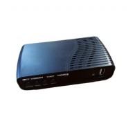 Ресивер цифровой DVB-T2 Sky Vision Т2401 (нет кабеля)