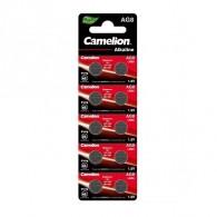 Батарейка Camelion G 8 (LR1120) 10/100