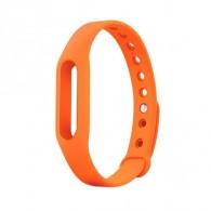 Ремешок для фитнес-браслета Mi2 оранж (83789)