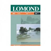 Бумага Lomond матовая A4, 200г *2х, /50 лист двусторонняя (0102033)/20