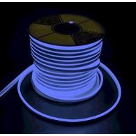 """Светодиод. лента """"Гибкий неон"""" PFN-01 2835/120 Jazzway 220v синий IP65 метраж"""