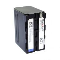 Аккумулятор в/к. Relato NP-F970 (7000mAh 7,2v) Li-ion для Sony