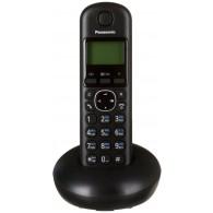 Телефон беспроводной Panasonic KX-TGB210 RUB черный