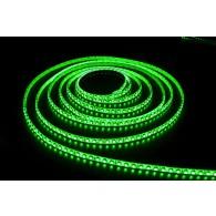 Светодиодная лента Activ 3528/60 Зеленый IP20 (5м)
