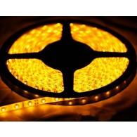 Светодиодная лента Activ 3528/60 Желтый IP20 (5м)