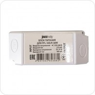 Драйвер Jazzway 380mA для панели PPL 595/R 36w JC