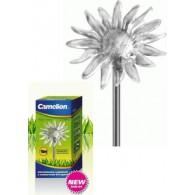 Фонарь садовый Camelion SGD-06 1LED ''Подсолнух'' солнечная батарея