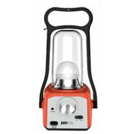 Фонарь Jazzway Accu5-L5W/L05W LED оранж