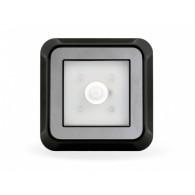 Фонарь SmartBuy 4LED (4AAA) с датчиком движ и света черный
