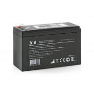 Аккумулятор для бесперебойника 3Cott 12V 7Ah