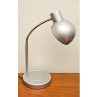 Светильник Camelion KD-306 настольный серебро