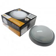 LED-светильник ЖКХ Jazzway PBH- RA 8W 4000K пылевлагозащищенный