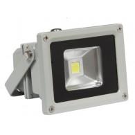 Прожектор светодиодный Jazzway PFL -10W 6500K