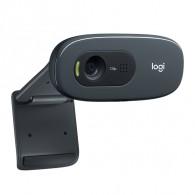 Веб-камера Logitech C270