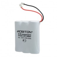 Аккумулятор р/т. Robiton Т236