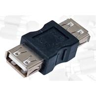Переходник USB - USB (гн\гн) Сигнал