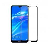 Защитное стекло 2,5D для Huawei Y5 2019 чер(101725)