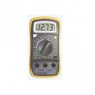 Мультиметр Фаzа МAS830L + чехол, прозвонка, подсветка дисплея