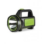 Фонарь SmartBuy аккумуляторный прожектор 3W+2W (SBF-500-K)