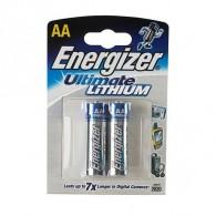 Батарейка Energizer L91 BL 2/24 (АА литий )