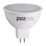 Лампа светодиодная Jazzway PLED-SE- JCDR 3W 4000K 200Lm GU5.3
