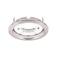 Светильник Jazzway PGX53 никель глянцевый 106*39мм 10639. 7