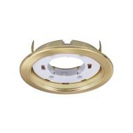 Светильник Jazzway PGX53 золото матовое 106*39мм 10639.23