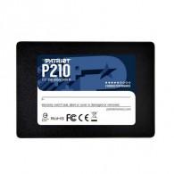 Внутренний диск SSD Patriot 128Gb 2.5'', SATA-III (P210S128G25)