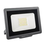 Прожектор светодиодный Jazzway PFL -C3 - 30W 6500K IP65
