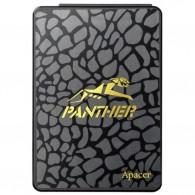"""Твердотельный жесткий диск SSD Apacer 240Gb 2.5"""" AS340 SATA-III Marvel/SMI"""