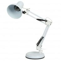 Светильник Camelion KD-313 настольный белый (Е27) подставка