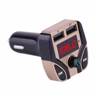 MP3 FM модулятор автомоб. CARC4 (Bluetooth, USB)