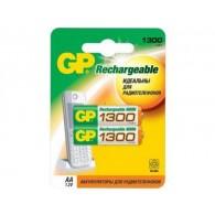 Аккумулятор GP R6 1300 Ni-Mh BL 2/20/200