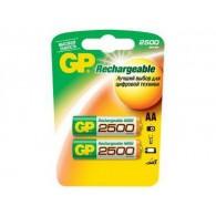 Аккумулятор GP R6 2500 Ni-Mh BL 2/20/200