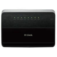 Маршрутизатор D-Link DIR-615А 4xLAN Wi-Fi 802.11n