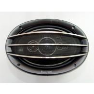 Автоколонки Suojun TS 6994B 16\24см