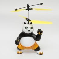 Летающий Кунг-фу панда